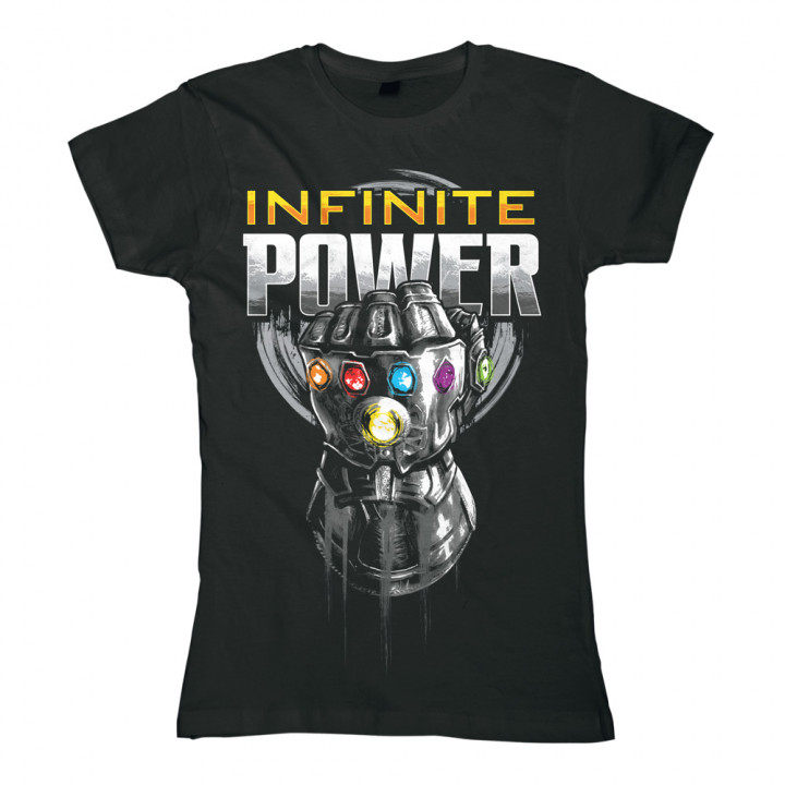 Infinite Power GS