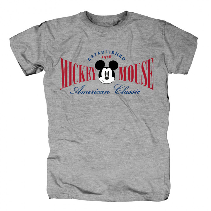 Mickey Mouse — American Classic