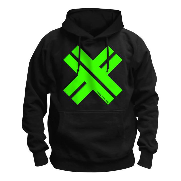 Big X Green
