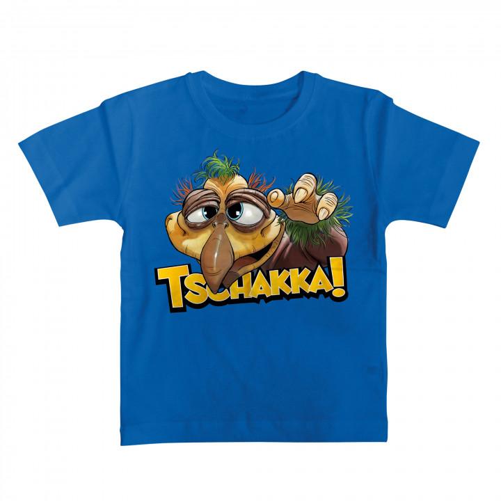 Tschakka