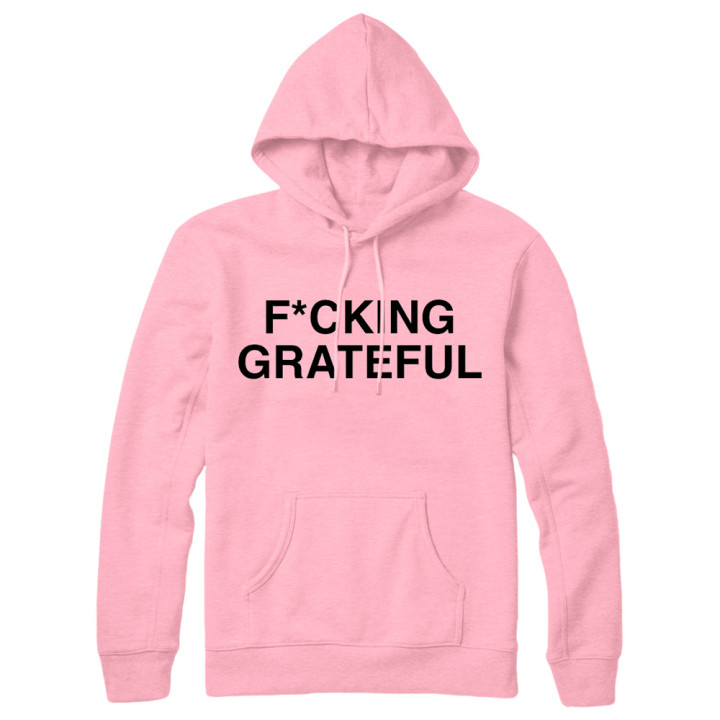 F*cking Grateful