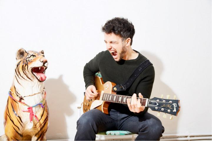 simon sagt gitarre tiger newsbild