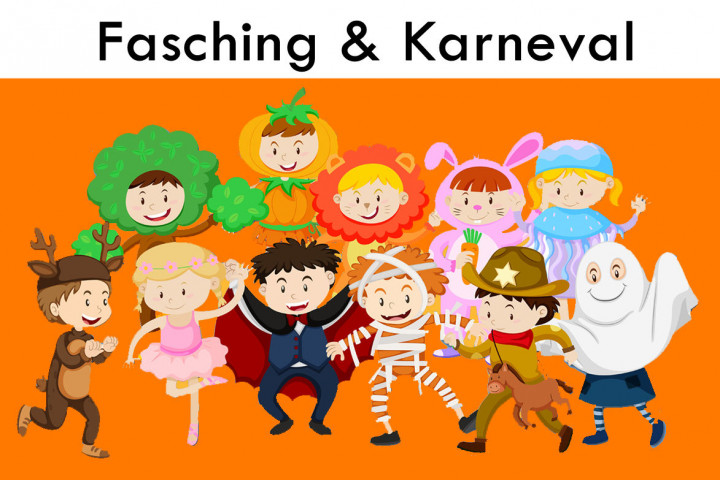 Hörspiele Conni Fasching 2019