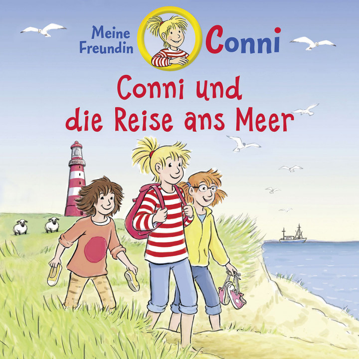 59: Conni und die Reise ans Meer