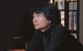 Seiji Ozawa, Lebende Legende – Noble Edition des japanischen Ausnahmedirigenten Seiji Ozawa
