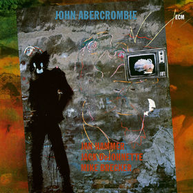 John Abercrombie, Night, 00602567431435