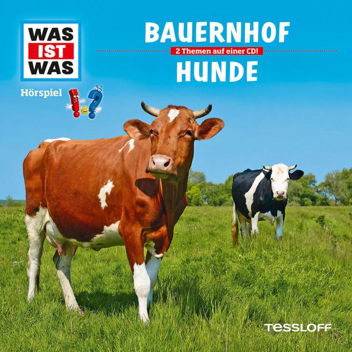 Folge 15: Bauernhof / Hunde