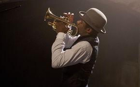 Auf Streife im Netz, Phantom des Jazz - Buddy Bolden kommt ins Kino