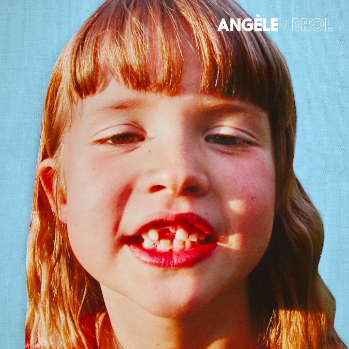 Angèle - Brol - Cover