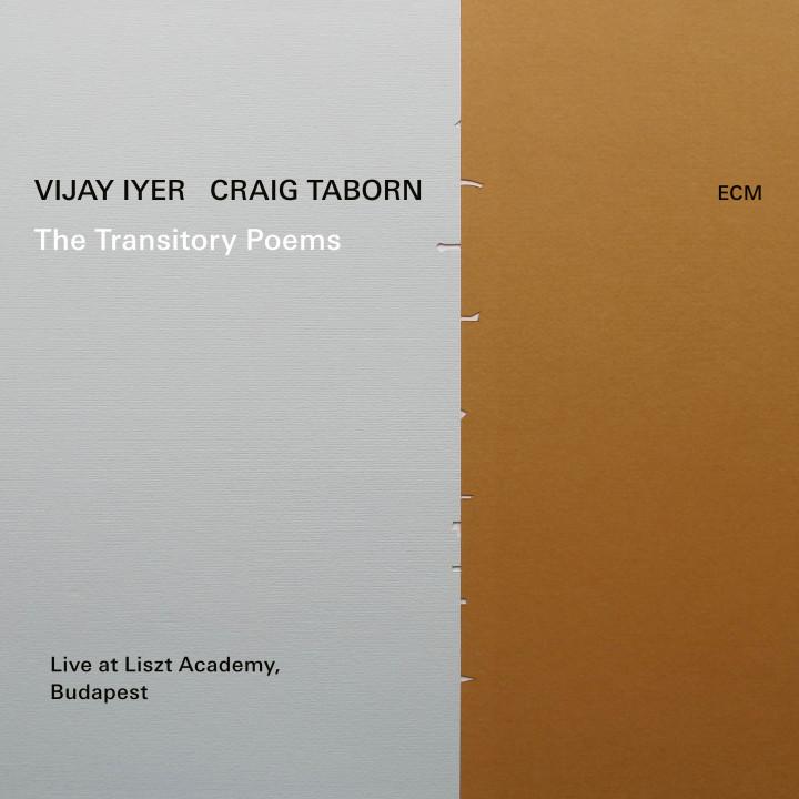 Vijay Iyer 7 Craig Taborn - The Transistory Poems