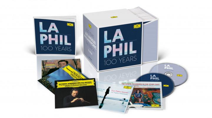 LA Phil - 100 Years (Trailer)