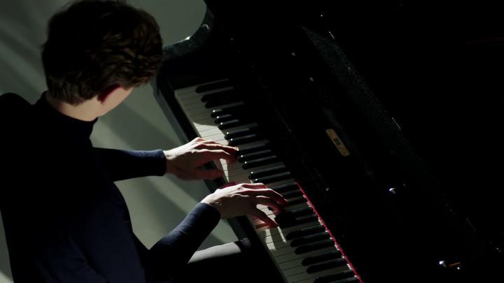 Jan Lisiecki über Felix Mendelssohn