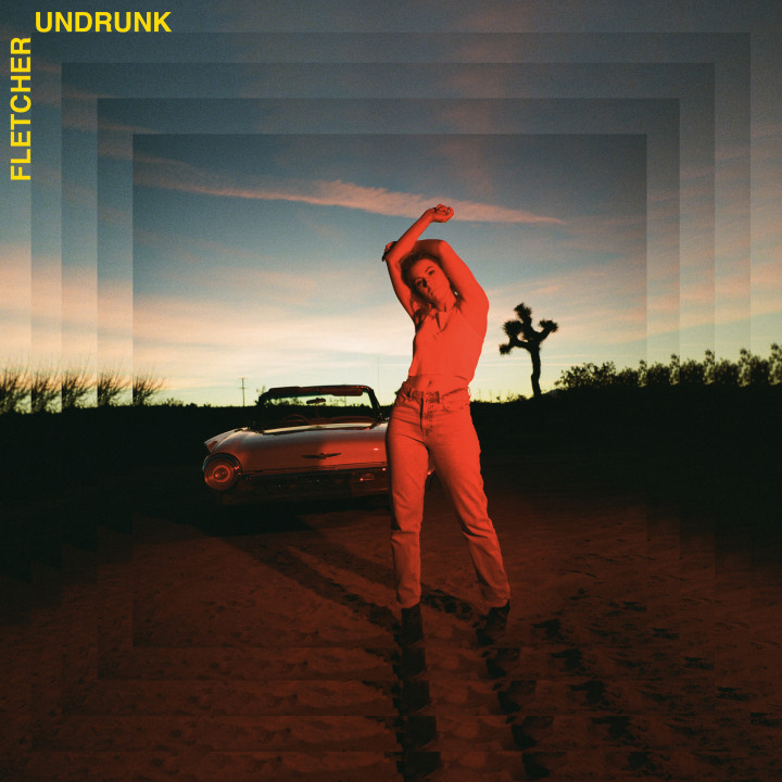 Undrunk Cover