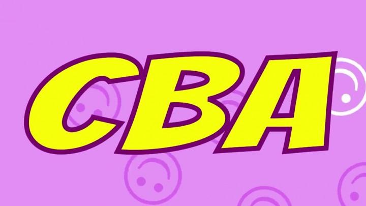 CBA (Lyric Video)