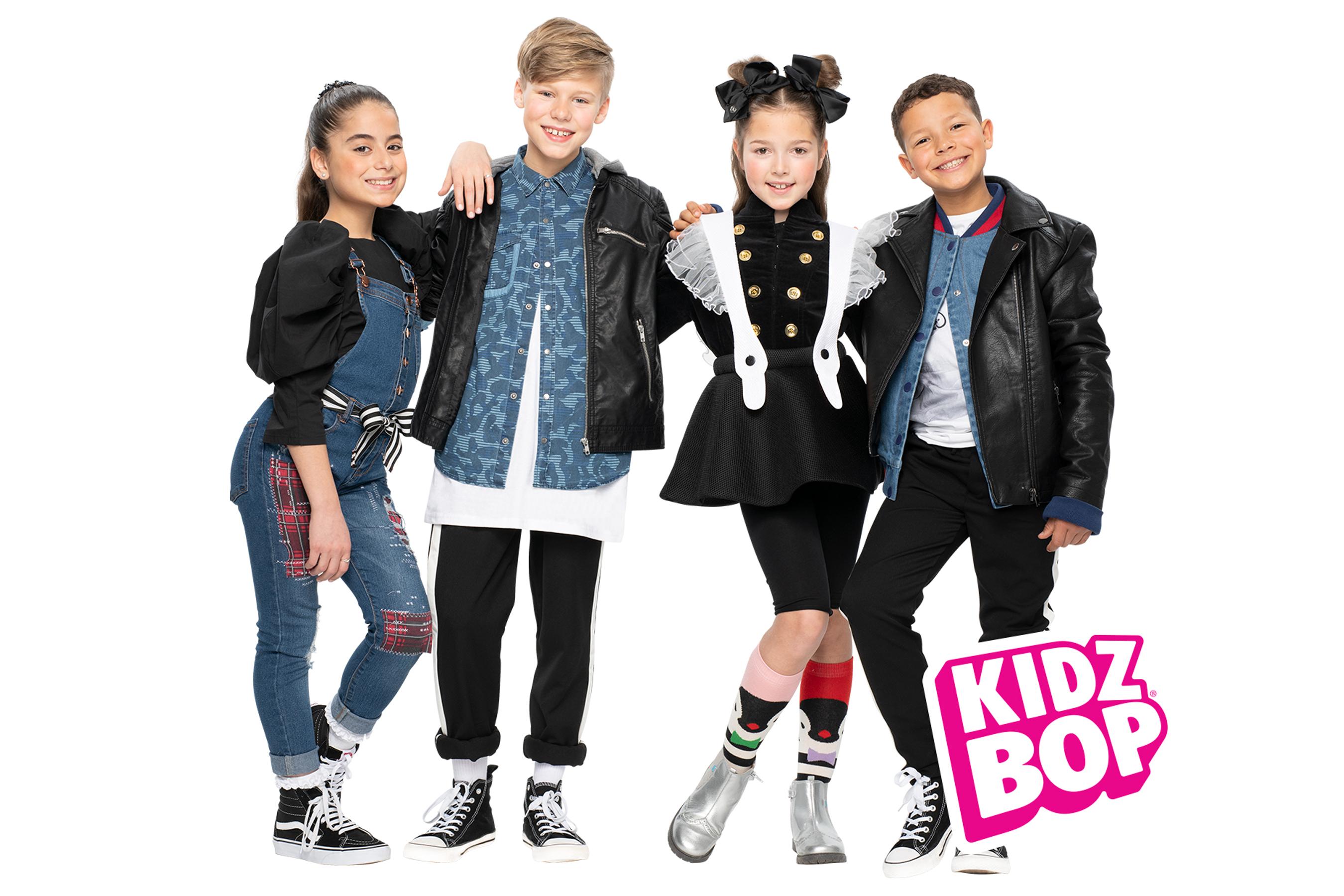 KIDZ BOP Kids | Start