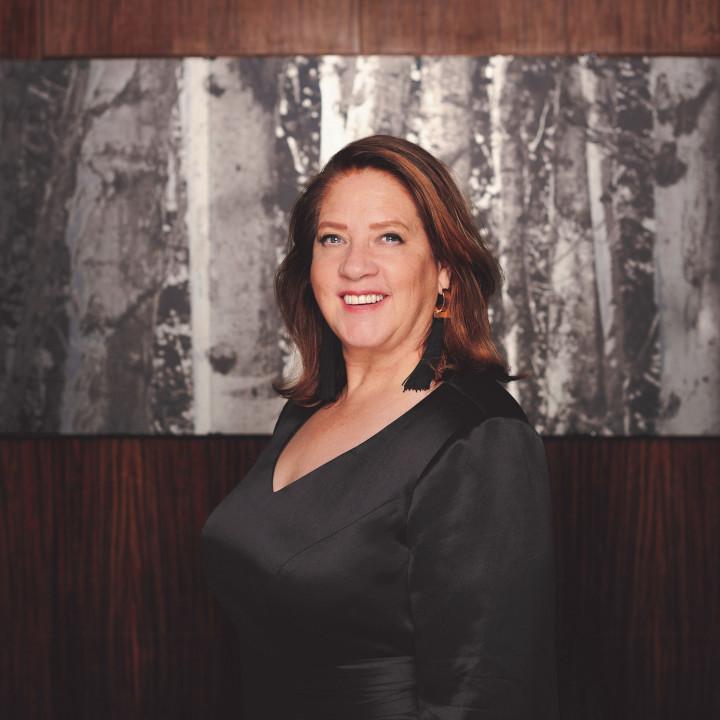 Kathy Kelly Pressefoto 2