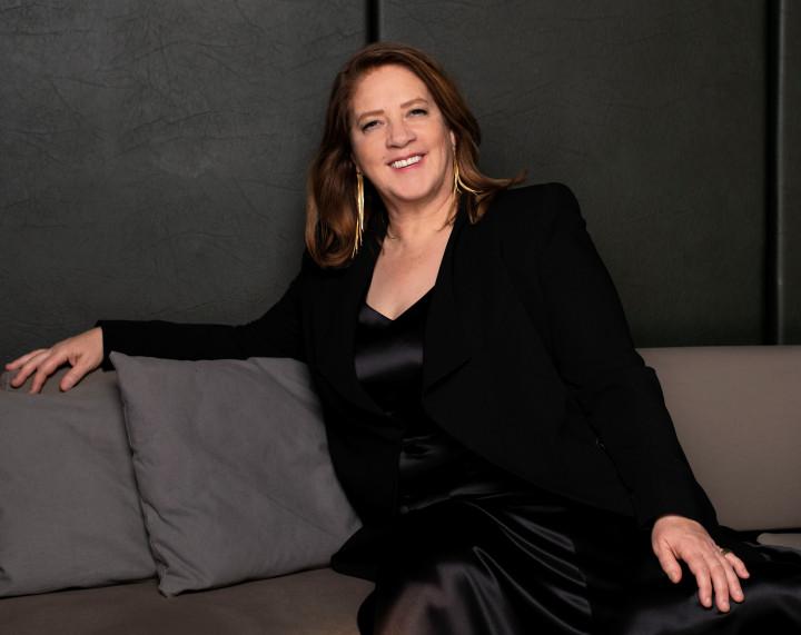 Kathy Kelly Pressefoto 3