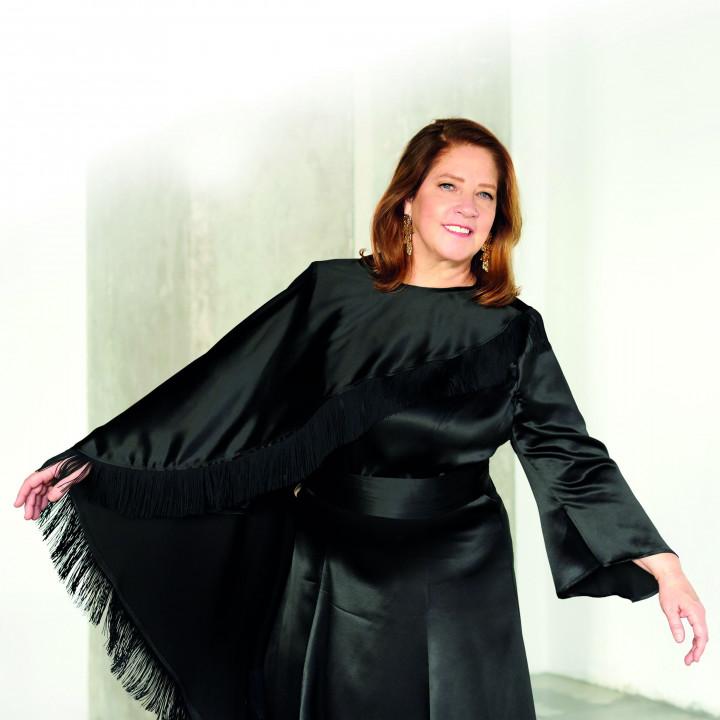 Kathy Kelly Pressefoto 4
