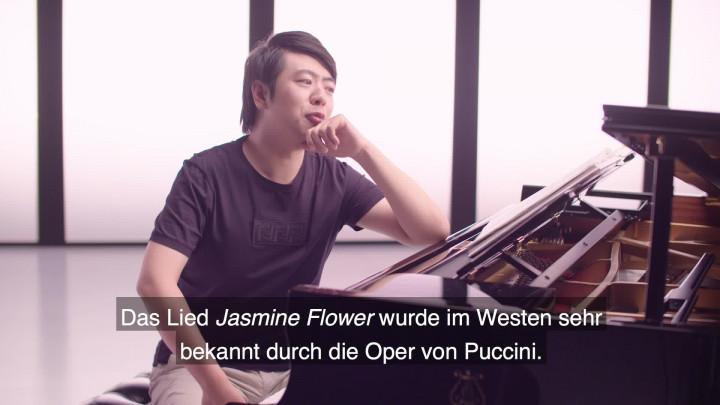 """Über den chinesischen Klassiker """"Jasmine Flower"""""""