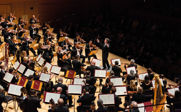Gustavo Dudamel, Los Angeles Philharmonic setzt die Partnerschaft mit der Deutschen Grammophon fort