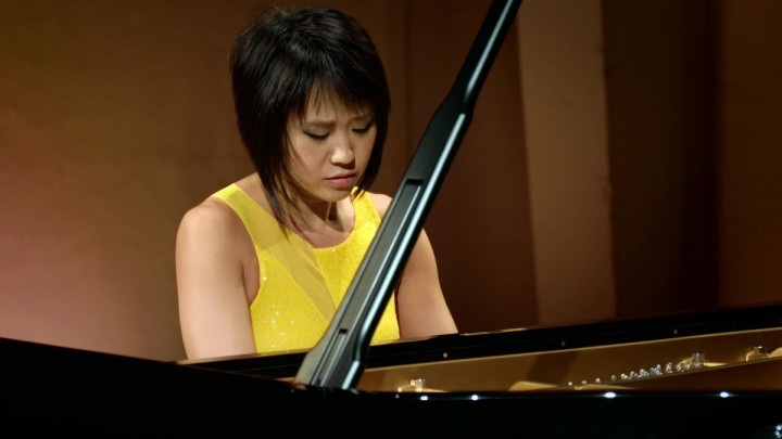 Rachmaninov: Etudes Tableaux op.39, No.1 in C-Minor [Live at Philharmonie, Berlin]
