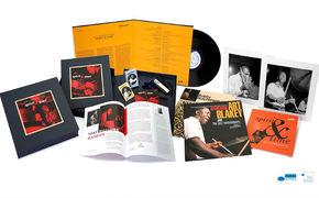 Various Artists, Blue Note Review - Don Was packt Fans ein Päckchen
