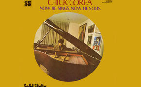 Chick Corea, Tone-Poet-LPs - audiophile Leckerbissen zum Blue-Note-Jubiläum