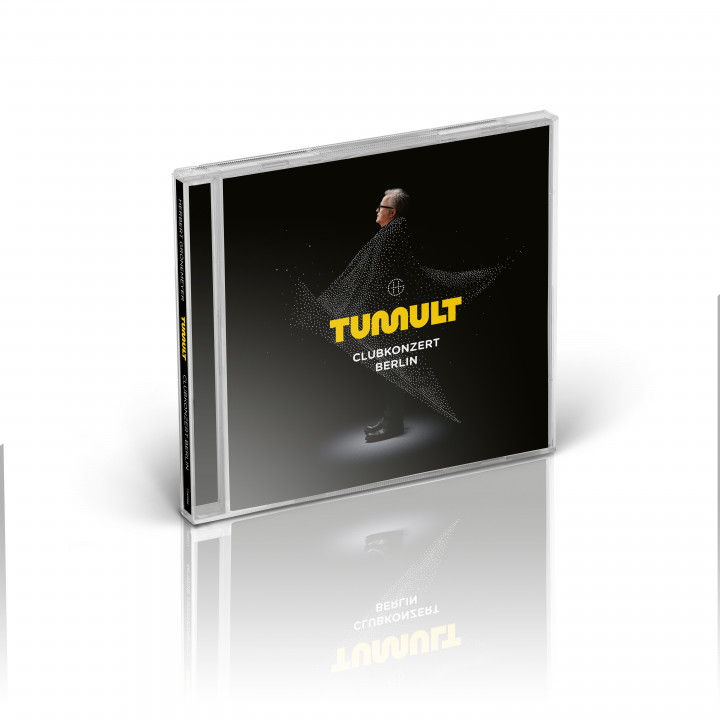 Tumult — Jewelcase (Packshot)