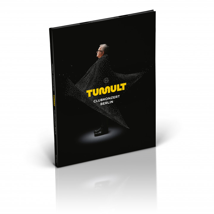 Tumult—2DVD (Packshot)