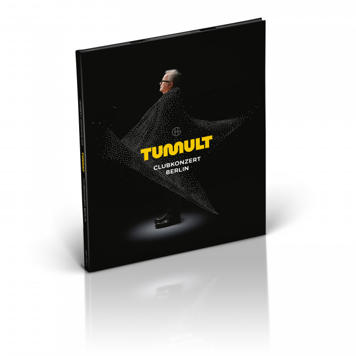 Tumult — 2Bluray (Packshot)