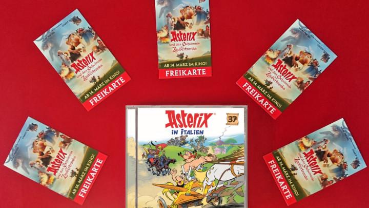 Asterix Gewinnspiel2
