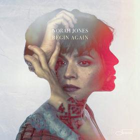 Norah Jones, Begin Again, 00602577440410