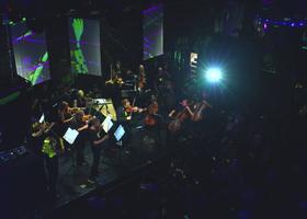 Daniel Hope, Vivaldi: Konzert für zwei Violinen, Op. 3, Nr. 8 (Live from Yellow Lounge Beijing 2018)