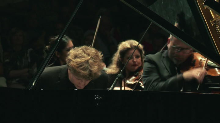 Über das Orpheus Chamber Orchestra