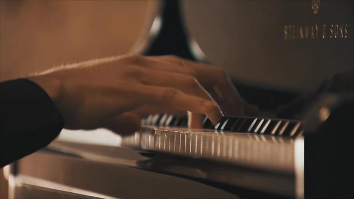 Johann Sebastian Bach (Trailer)