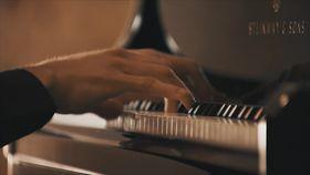 Víkingur Ólafsson, Johann Sebastian Bach (Trailer)