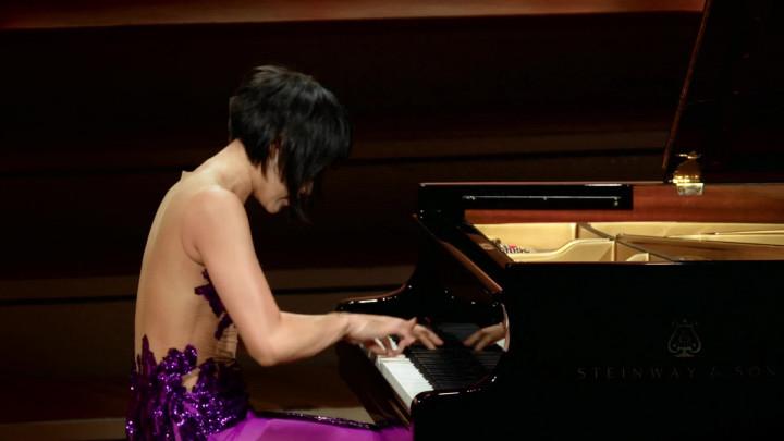 Prokofjew: Klaviersonate Nr. 8, 3. Satz, Vivace