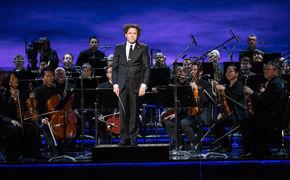 Gustavo Dudamel, Gustavo Dudamel und das LA Phil begeisterten bei der 91. Oscarverleihung