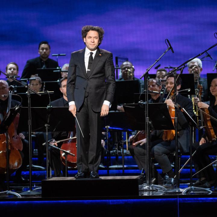 Gustavo Dudamel & LA Phil