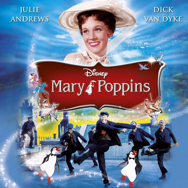 Mary Poppins Fanartikel