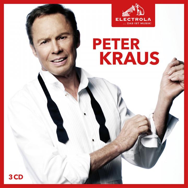 Electrola  Das ist Musik! Peter Kraus