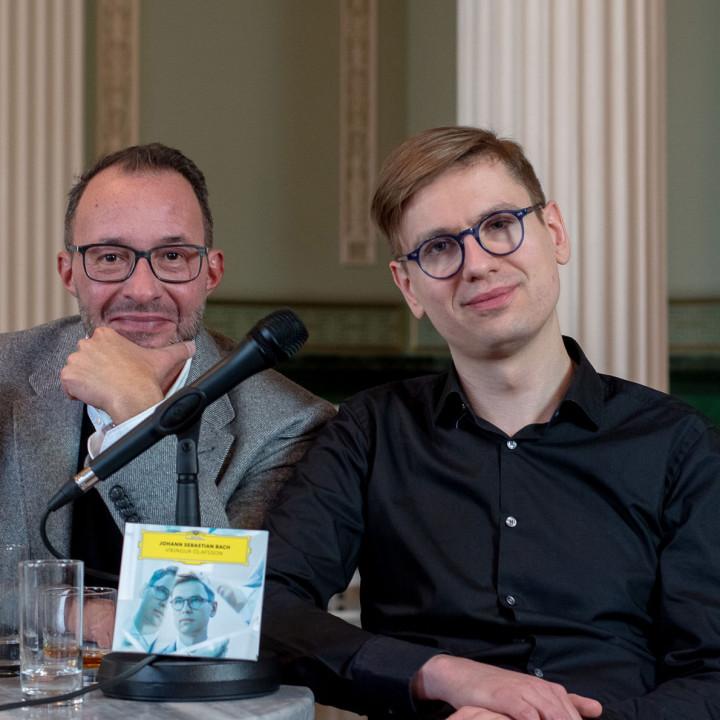 Holger Wemhoff, Víkingur Ólafsson