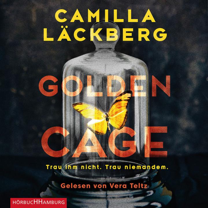 Camilla Läckberg: Golden Cage