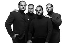 Janoska Ensemble, Sound der Beatles - Das Janoska Ensemble kündigt neues Album Revolution an und ist live zu erleben
