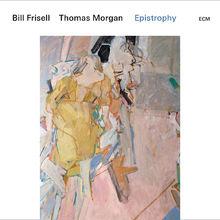 Bill Frisell, Epistrophy, 00602557701562