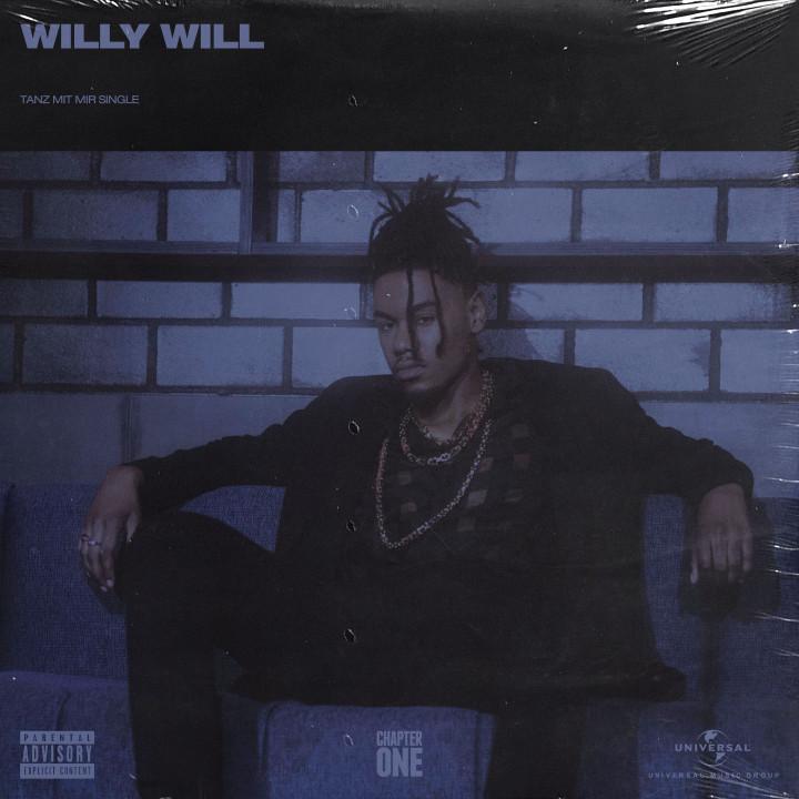 Willy Will - Tanz Mit Mir