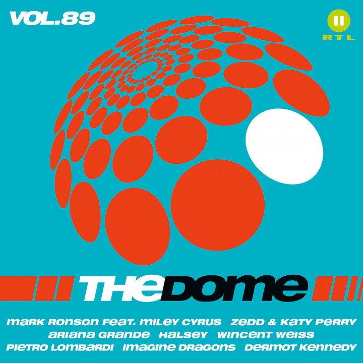 The Dome Vol. 89