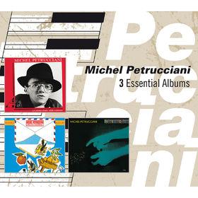 Various Artists, 3 Essential Albums, 00600753743683