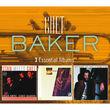 Chet Baker, 3 Essential Albums, 00600753764824