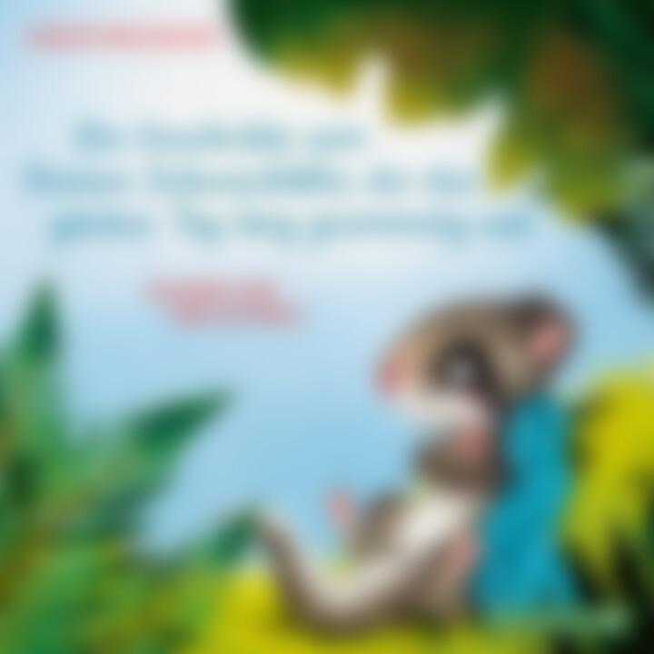 S. Bohlmann: Geschichten v. kleinen Siebenschläfer